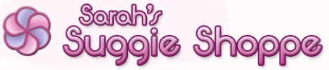 Sarah's Suggie Shoppe